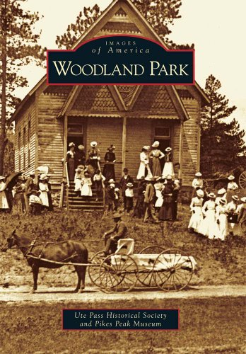 Woodland Park (Images of America)