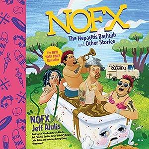NOFX Audiobook