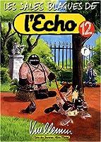Les sales blagues de l'Echo : Tome 12