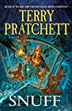 Snuff (Discworld Book 39) by Terry Pratchett
