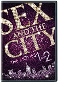 Sex & The City / Sex & The City 2 [Import USA Zone 1]