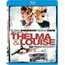 Thelma & Louise (20th Anniversary Edition) [Blu-ray]