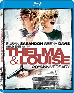 Thelma & Louise [Blu-ray] (Bilingual) [Import]
