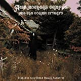 Acid Mothers Temple Starless and Bible Black Sabbath