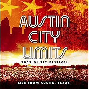 Various Artists - Austin City Limits Music Festival (2003 Collection) - Live