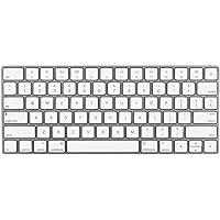 Apple MLA22LL/A Wireless Keyboard (Silver)