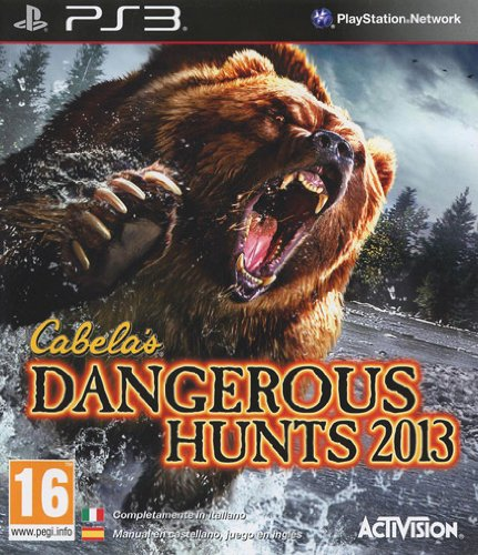 Cabela's Dangerous Hunts