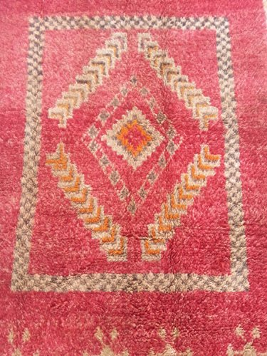 Beni Ourain Rug thick area rug