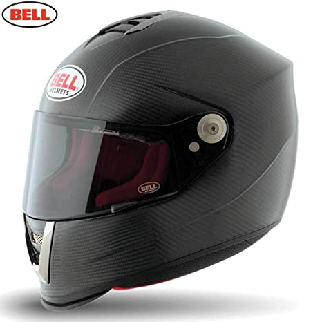 Bell Casques 7050620 Street 2015 M6 Carbon Adult Casque, Solid Matte, Small