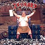 echange, troc Tankard - Kings of Beer