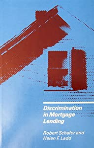the discrimination in mortgage lending in the united states Redlining - the fight against discrimination in the fight against discrimination in mortgage lending, 6loy u private sector in the united states.