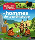 img - for Les hommes pr historiques book / textbook / text book