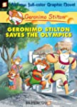 Geronimo Stilton #10: Geronimo Stilto...