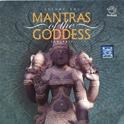 Mantran of the Goddess - Vol. 1