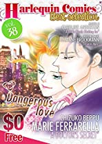 [free] Harlequin Comics Best Selection Vol. 38