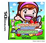 Cooking Mama World: Outdoor Adventures (Nintendo DS) [Nintendo DS] - Game