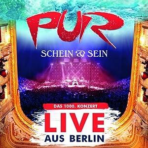 Schein & Sein - Live aus Berlin