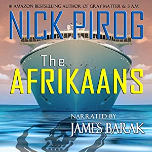 The Afrikaans Audiobook