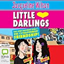 Little Darlings (       UNABRIDGED) by Jacqueline Wilson Narrated by Jacqueline Wilson