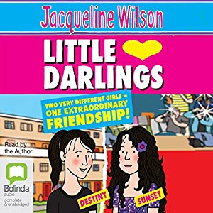 Little Darlings | [Jacqueline Wilson]