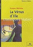 echange, troc Prosper Mérimée - La Vénus d'Ille