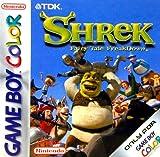 echange, troc Shrek