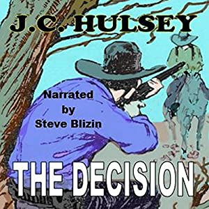 The Decision Audiobook