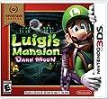 Nintendo Selects: Luigi's Mansion: Dark Moon - Nintendo 3DS by Nintendo