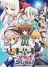 「ViVid Strike!」BD全4巻予約受付中。新作OVAやイベント優先券用意