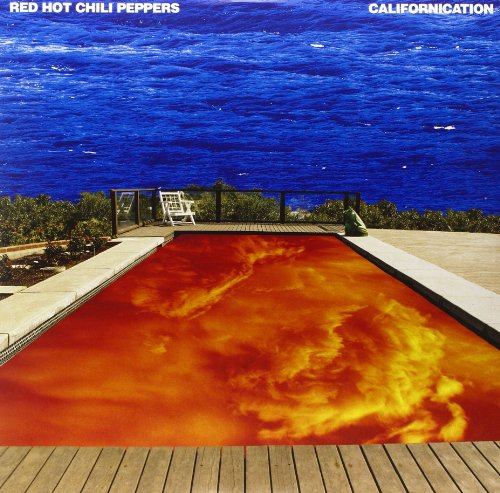 Red Hot Chili Peppers - Californication [vinyl] - Zortam Music
