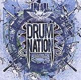 Drum Nation Volume Three Various Artists