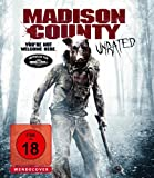 Madison County [Blu-ray]