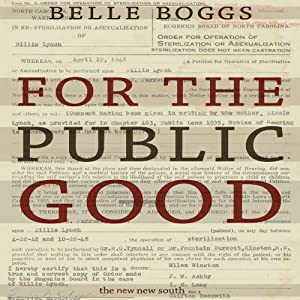 For the Public Good Audiobook