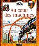 echange, troc Ian Graham, Patrick Pasques - Au coeur des machines