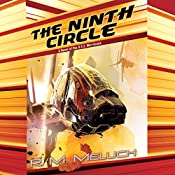 The Ninth Circle: Tour of the Merrimack, Book 5   R.M. Meluch