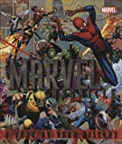 Marvel Chronicle (Marvel Comics) Tom DeFalco