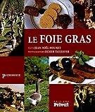 echange, troc Jean-Noël Mouret - Le Foie Gras
