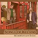 Songs of Ireland  (Irish Folk Songs)