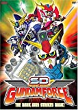 SD Gundam Force - The Dark Axis Strikes Back (Vol. 6)