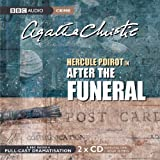Agatha Christie After the Funeral (BBC Audio Crime)