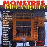 Monstres mécaniques...