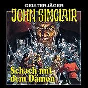 Schach mit dem Dämon (John Sinclair 6) [Remastered] | Jason Dark