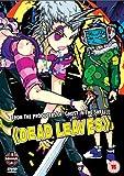 Dead Leaves [DVD]