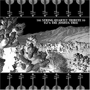 String Quartet Tribute to U2'S Joshua Tree / Various