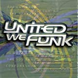United We Funk All-stars - United We Funk All-Stars