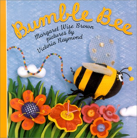 Bumble Bee back-544743
