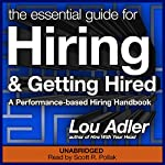 The Essential Guide for Hiring & Getting Hired | Lou Adler