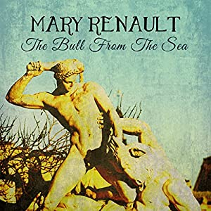 The Bull from The Sea Hörbuch