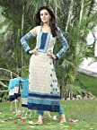 Salwars and churidars - Impressive Celebrity Unstitch Salwar Kameez