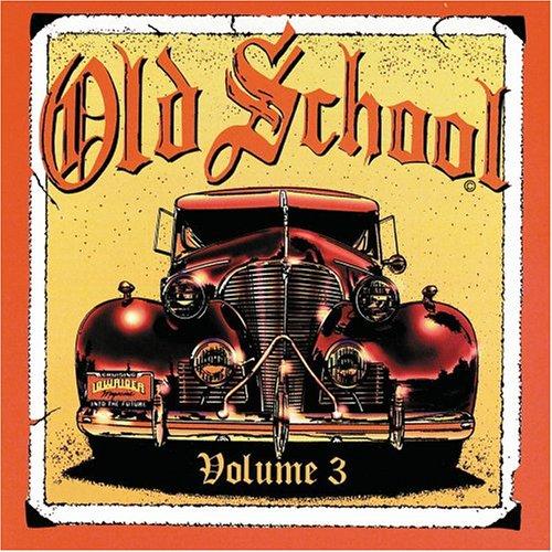 Old School 3 (Reis)
